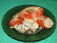 Форель под сливочным соусом