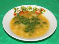 Гороховый суп в мультиварке, рецепт