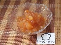 Яблочный джем в мультиварке, рецепт