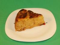 Яблочный пирог в мультиварке, рецепт