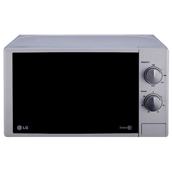 инструкция микроволновая печь Lg Ms-20r42d - фото 6