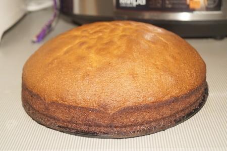 Готовый бисквит для коржей