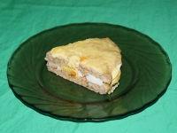 Мясная запеканка с яйцом в мультиварке, рецепт