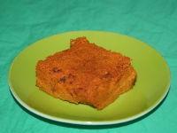 Морковная запеканка в мультиварке, рецепт