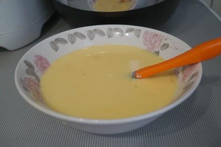 Молоко для омлета