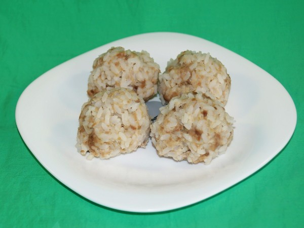 Тефтели в пароварке пошаговый рецепт пошаговый
