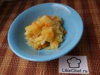 Тушеные овощи в мультиварке, рецепт