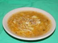 Вермишелевый суп в мультиварке, рецепт