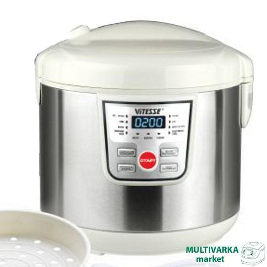 Мультиварка 900 вт 5 литров рецепты
