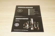 Blender REDMOND RHB-2935 stakan dokumenti