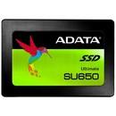 SSD ADATA Ultimate SU650 240GB