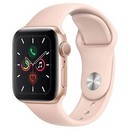 Apple Watch SE GPS 40мм Aluminum Case with Sport Band