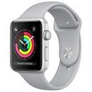 Умные часы Apple Watch Series 3 38мм Aluminum Case with Sport Band