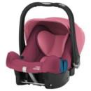 Автокресло BRITAX ROMER Baby-Safe Plus II SHR