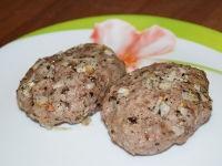 Бифштекс из свинины в аэрогриле