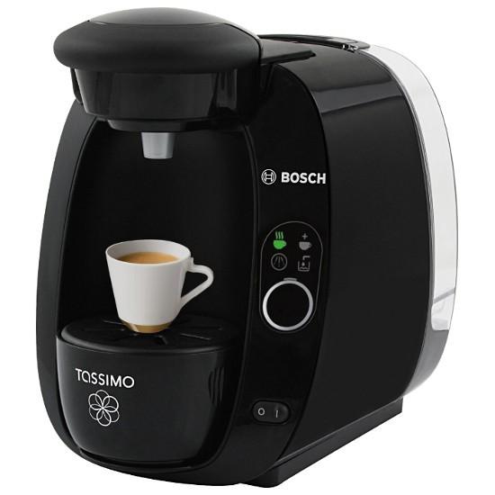 кофемашина бош тассимо инструкция по применению