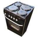 Электрическая плита De Luxe 5004.12э