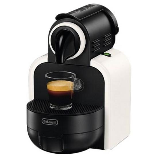 Кофеварка Delonghi EN 97.W Nespresso