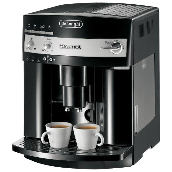 рецепты кофе для кофемашины delonghi
