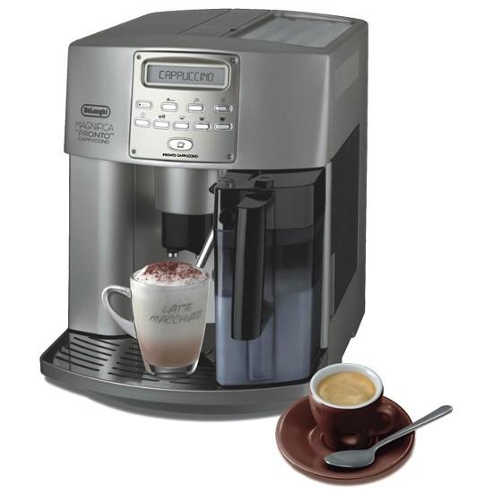 esam 3500 рецепты кофе