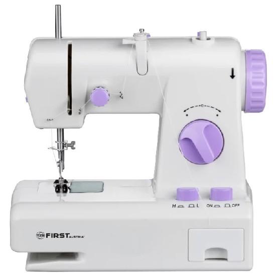 Швейная машина FIRST AUSTRIA FA-5700-1 Purple