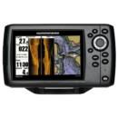 Эхолот Humminbird HELIX 5 SI GPS