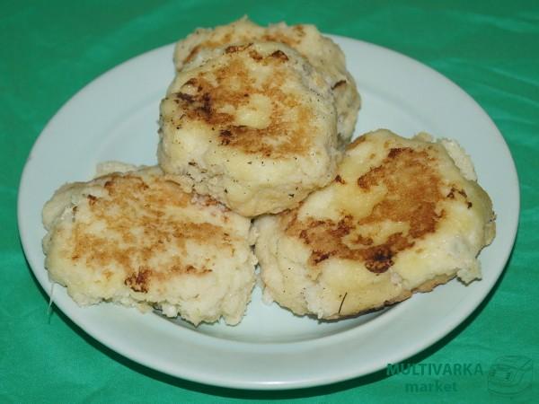 рецепт капустных котлет в духовке с фото