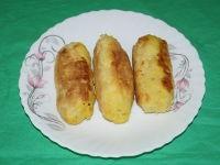 Картофельные палочки с сыром в мультиварке