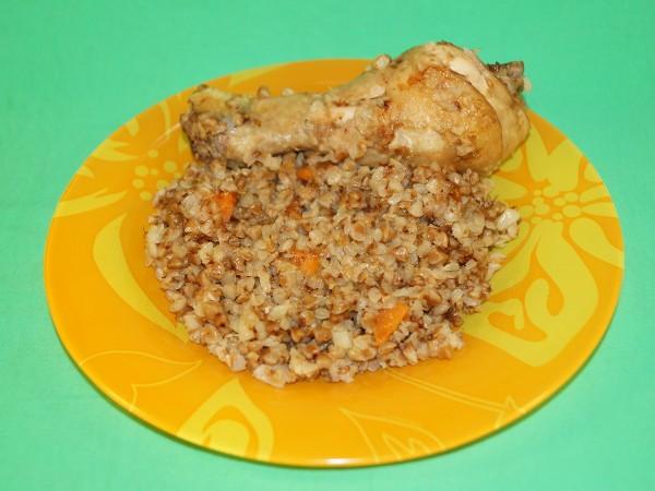 курица рецепт с фото в мультиварке