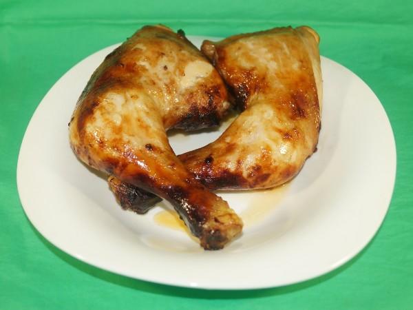 Куриные голени в аэрогриле пошаговый рецепт с фото от