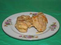 Куриная грудка в сметанном соусе в мультиварке