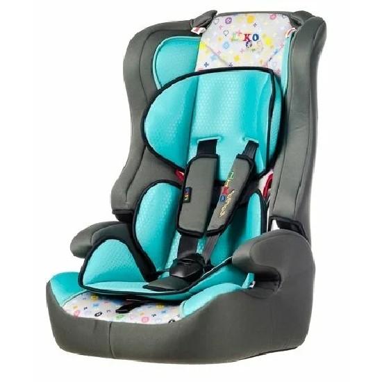 Автокресло Liko Baby LB-513