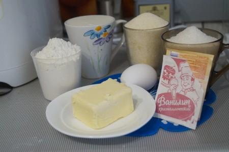 манник в хлебопечке рецепты с фото