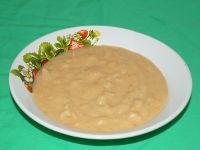 Овощной крем-суп в мультиварке