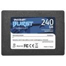 SSD Patriot Memory Burst PBU240GS25SSDR 240 GB