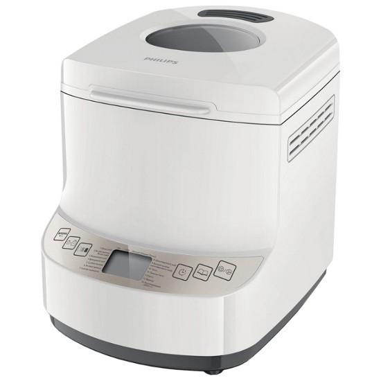 Хлебопечка филипс 9015 рецепты