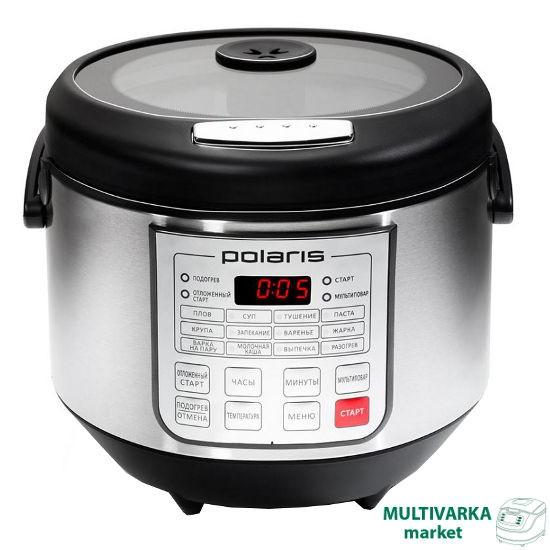 мультиварка поларис 0512 ад рецепты приготовления варенья