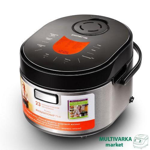 суп рецепты для мультиварки polaris pmc 0523ad