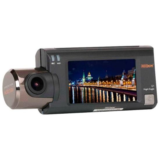 Камера и дисплей