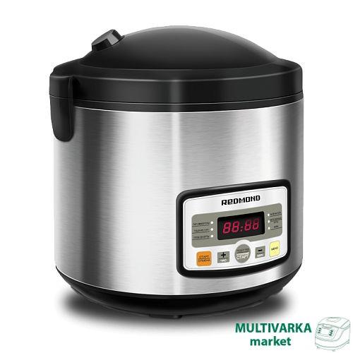 Мультиварка редмонд 4524 рецепты приготовления рецепт приготовления пирожков из дрожжевого теста в духовке фото рецепт
