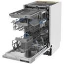 Посудомоечная машина SCANDILUX DWB 4322B3