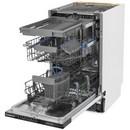 Посудомоечная машина SCANDILUX DWB 4413B3