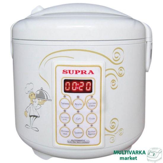 супы в мультиварке супра 4701 рецепты