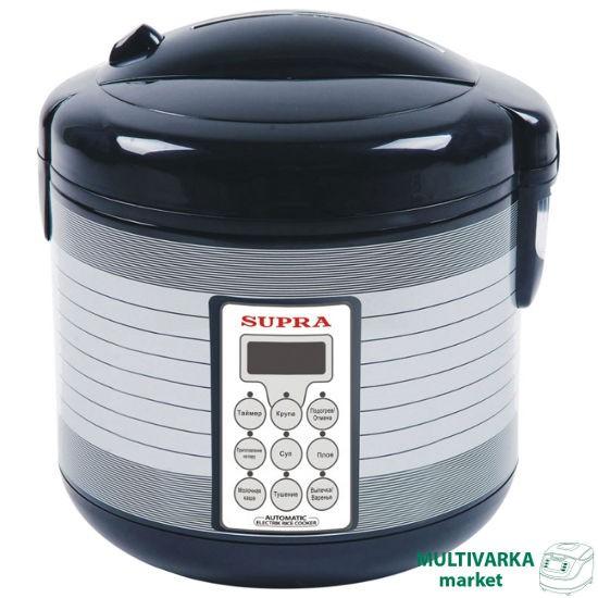 как приготовить кашу в мультиварке супра mcs-5701