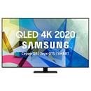 Телевизор Samsung QE55Q80TAU