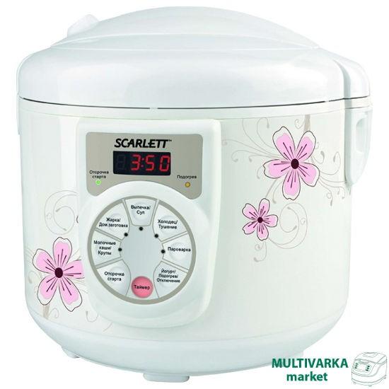 Йогурт в мультиварке скарлет sc 411 рецепты приготовления авто плюс тюнинг гольф