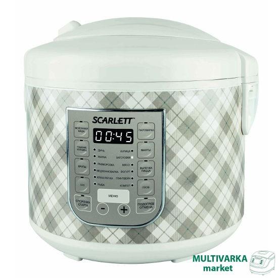 рецепты супов в мультиварке sc 410