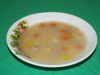 Суп на скорую руку в мультиварке