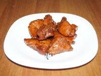 Свинина в медово-соевом соусе в мультиварке