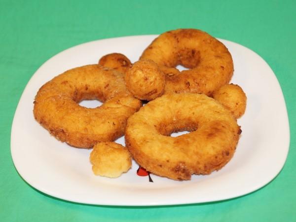 максимус пончики в мультиварке рецепты с фото этому случаю